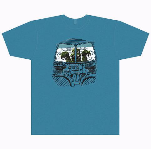 Air Disaster! T-shirt