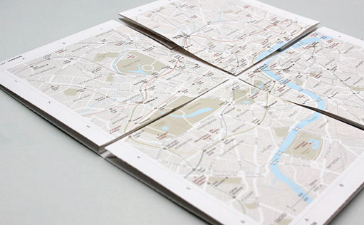 The Zoomable Map