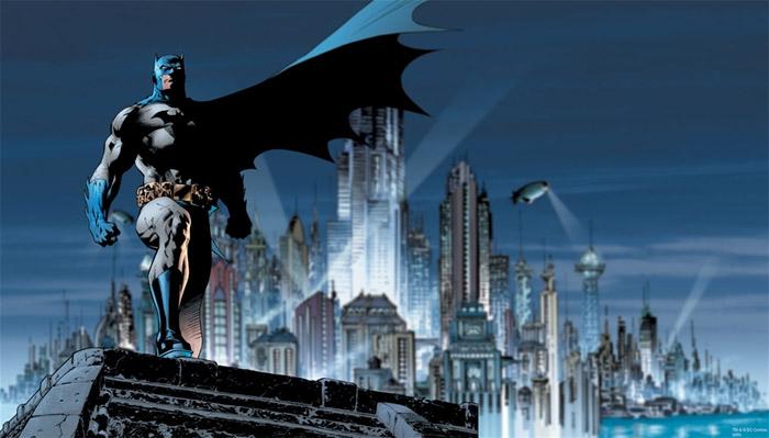 Batman XL Wall Mural