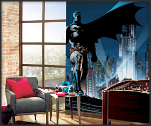 Batman XL Wall Mural