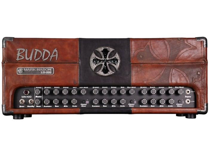 Budda x Mark Nason Amp