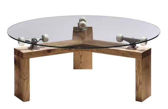 Three Sixty Table