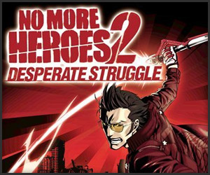Launch: No More Heroes 2