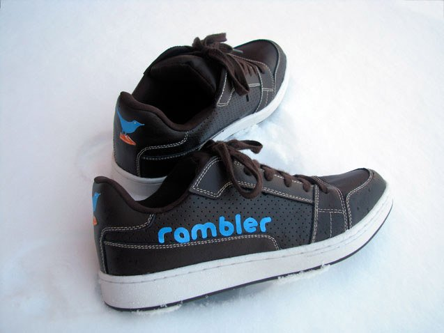 Rambler Sneakers