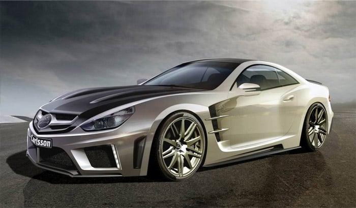 Carlsson C25 Super-GT