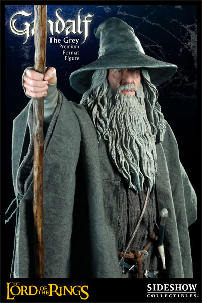 PFF: Gandalf the Grey