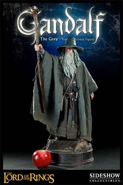 PFF: Gandalf the Grey