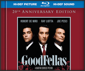 Goodfellas 20th Anniv. Edition