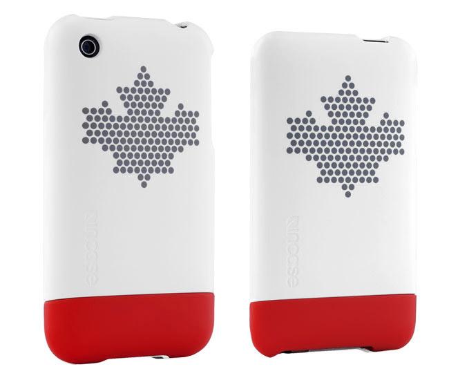 Maple Leaf Slider Cases