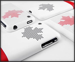 Maple Leaf Slider Cases