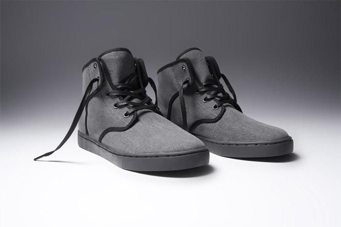 2010 KR3W Footwear Preview