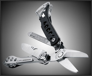 Leatherman Style CS