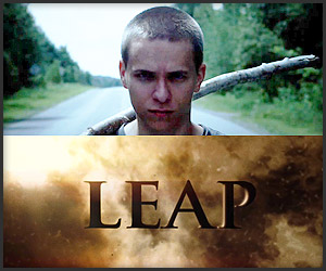 Leap (Short Film)