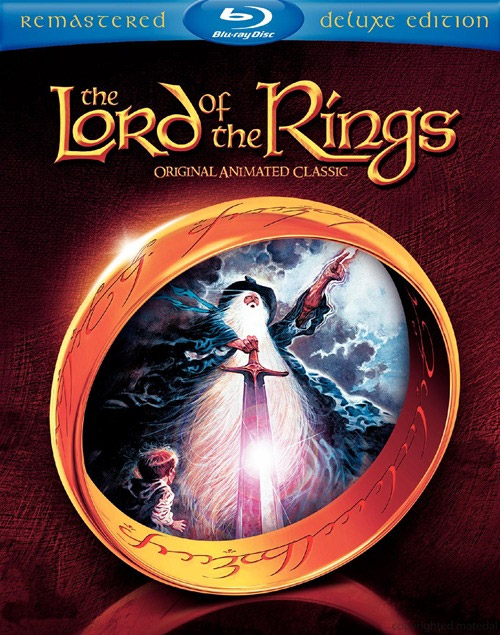 LotR Animated: Remastered