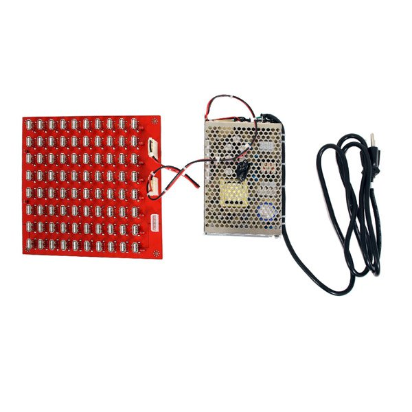 80-Port USB Charging Board