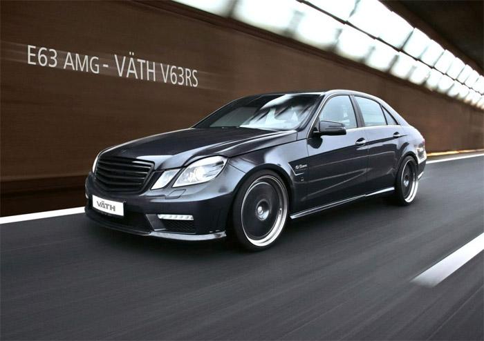 Vath V63RS E63 AMG