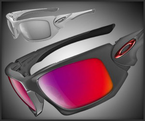 Oakley Scalpel Sunglasses