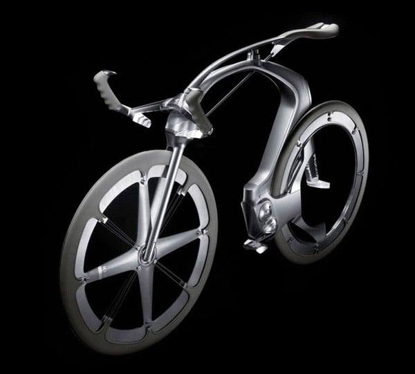Concept: Peugeot B1K Bike