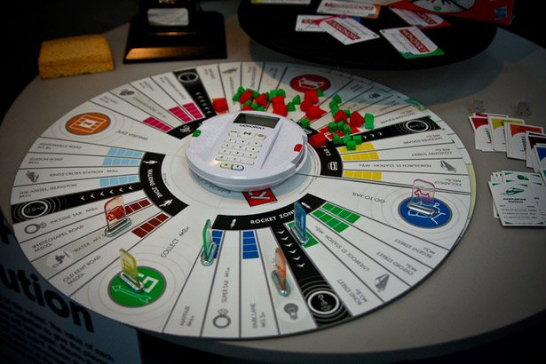 Monopoly Revolution The Awesomer