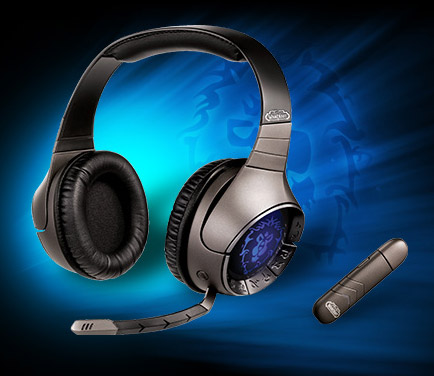 World of Warcraft Headsets