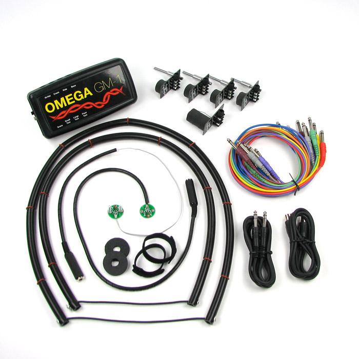 Omega GM-1 System