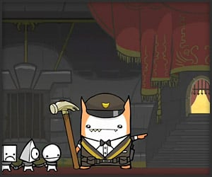 Trailer: BattleBlock Theater