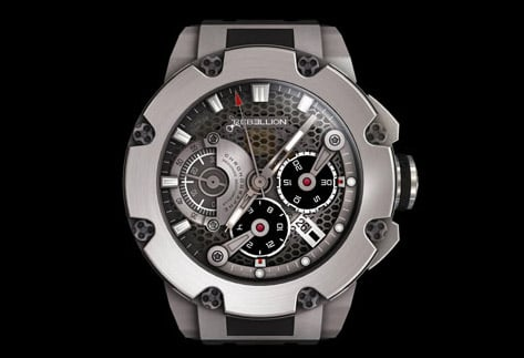 Rebellion Predator Watch