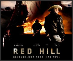 Movie Teaser: Red Hill