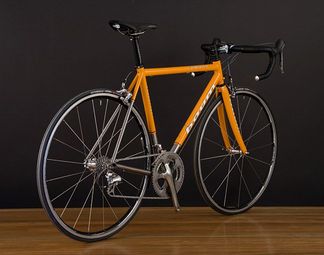 Cubano Road Bike
