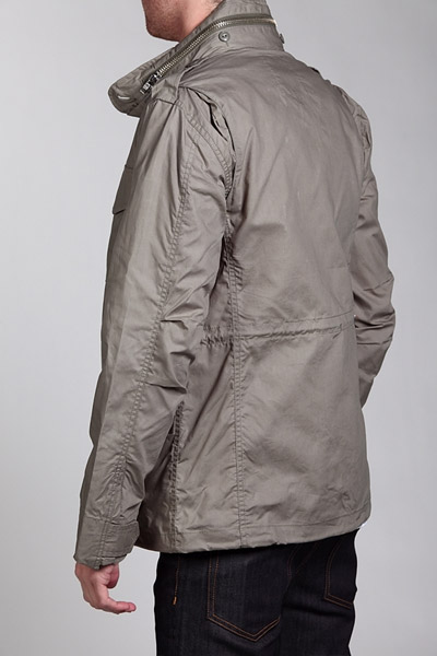 Iggy Jacket