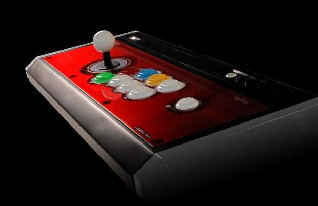 Real Arcade Pro Premium VLX