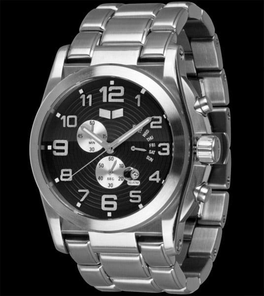 Vestal De Novo Watch