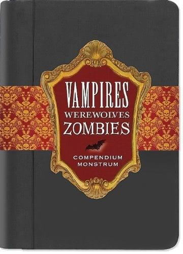 Compendium Monstrum (Book)