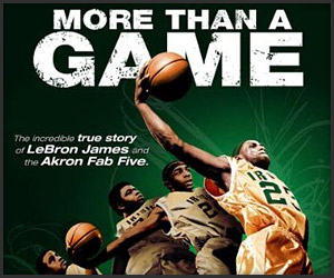 DVD: More Than A Game