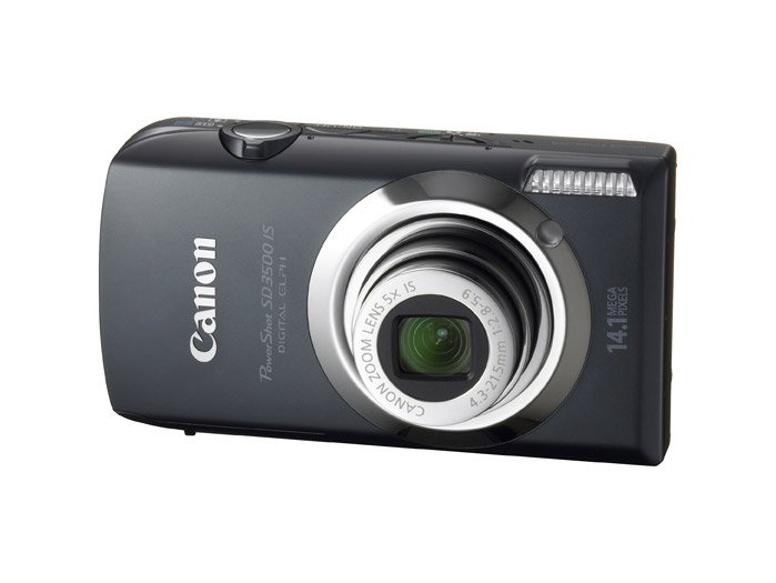 Canon PowerShot SD3500 IS
