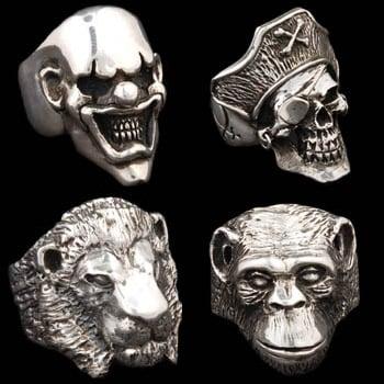Dog State Jewelry