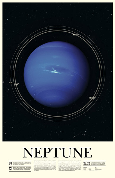 Posters: Under the Milky Way