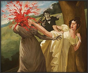 Cards: Pride, Prejudice, Zombies