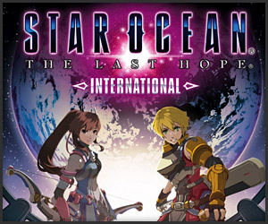 Intro Cinematic: Star Ocean