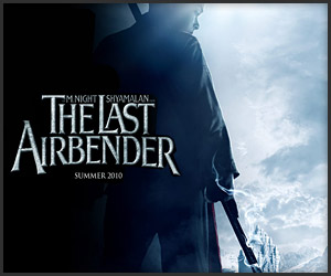 Theatrical Trailer: Airbender