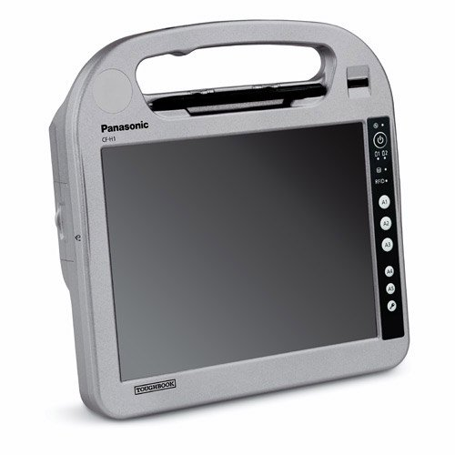 Panasonic Toughbook H1 Field