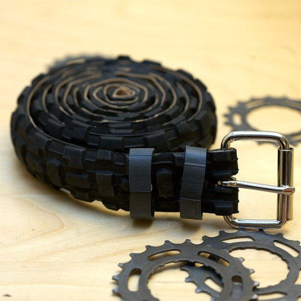 Bicycle Tire Belts