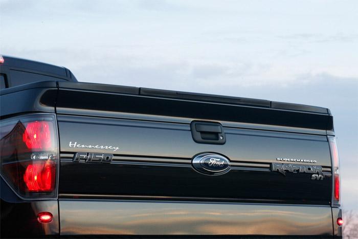 Hennessey VelociRaptor 500