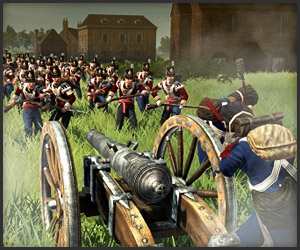 Factions: Napoleon: Total War