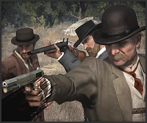 The Law: Red Dead Redemption