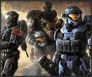Unto the Breach: Halo Reach