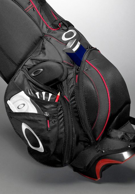 Oakley Banger Golf Bag The Awesomer