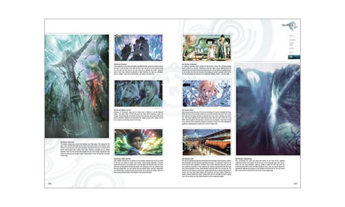 FF XIII: Collector's Guide