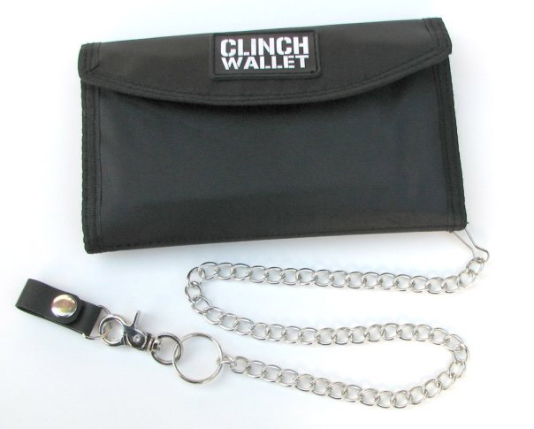 Clinch Wallet