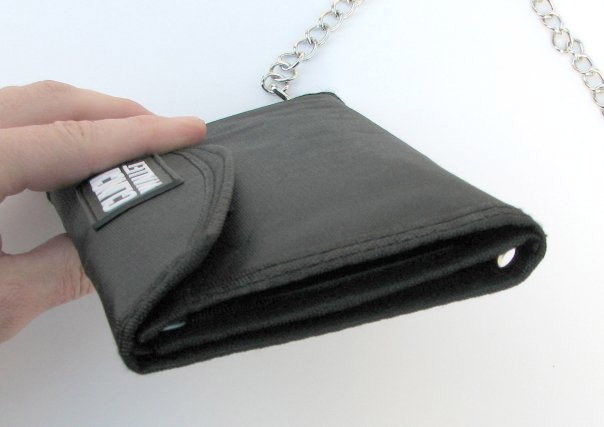 Clinch Wallet